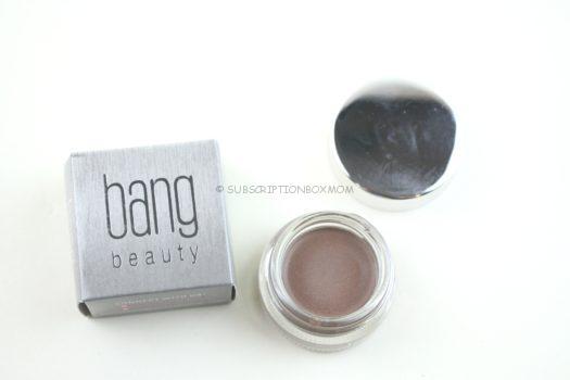 Bang Beauty Chocolate Eyeliner