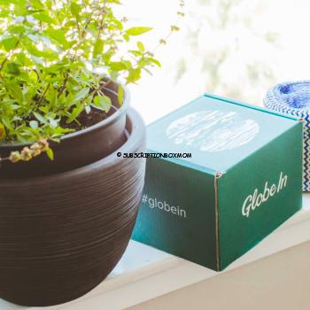 GlobeIn October 2018 Premium Artisan Box Spoilers