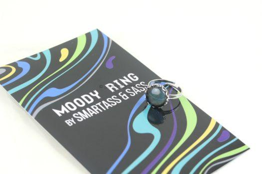 Moody Ring by Smartass & Sass