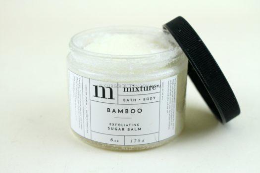 Mixture Bath + Body Sugar Balm Scrub