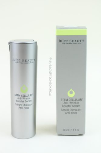 Juice Beauty Stem Celllular Anti-Wrinkle Booster Serum