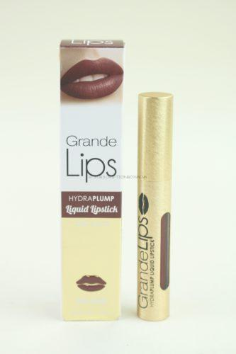 Grand Lips Hydraplump Liquid Lipstick