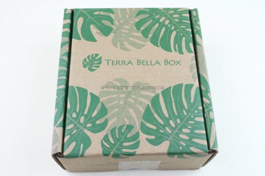 Terra Bella Box September 2018 Review
