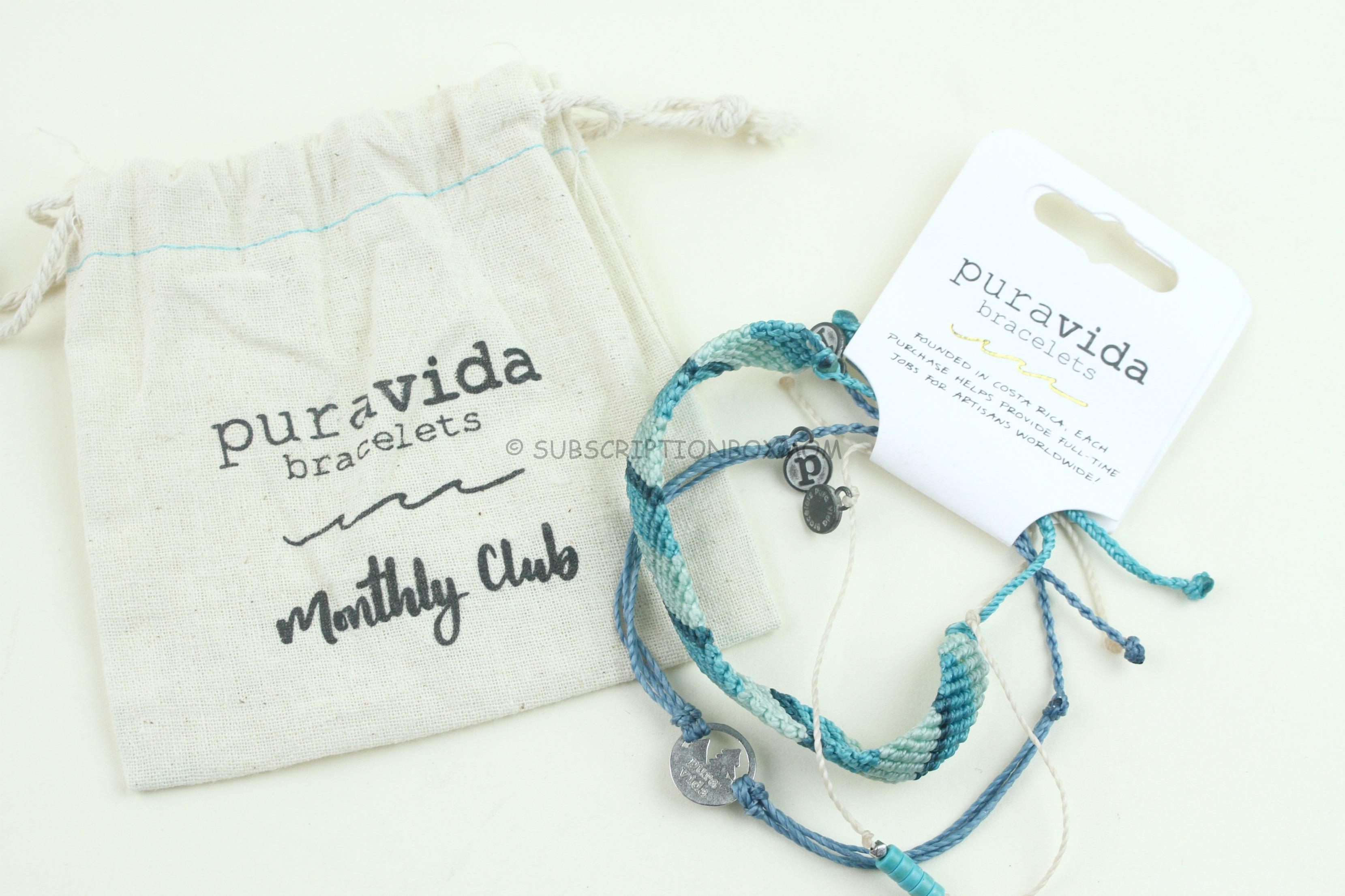 September 2018 Pura Vida Bracelets Review Coupon