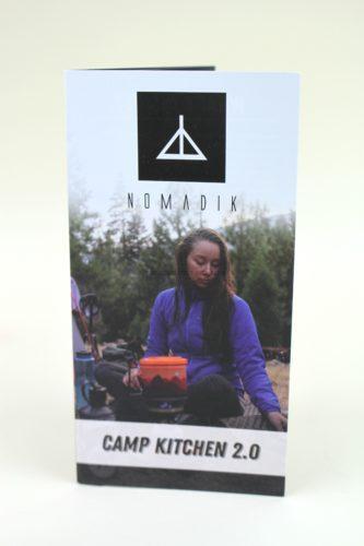 Camp Kitchen 2.0