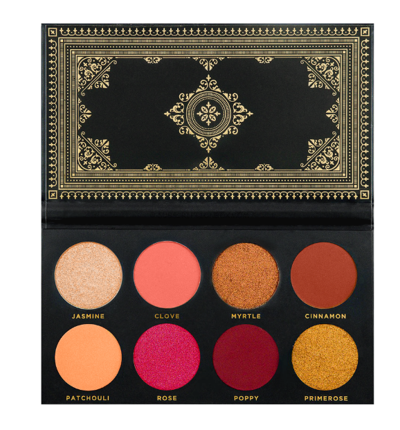 Ave Beaute Grandiose Palette