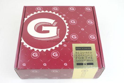 Gentlemans box coupon