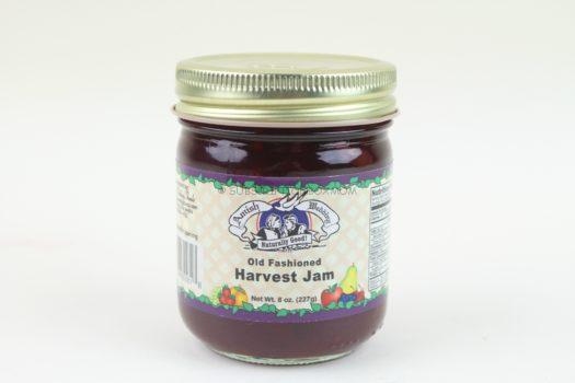 Amish Wedding Old Fashioned Harvest Jam