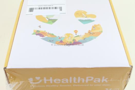 HealthPak November 2018 Review