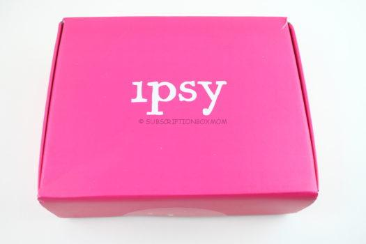 Ipsy Glam Bag Plus November 2018 Review