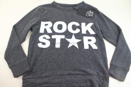 Chaser - Rock Star Sweatshirt