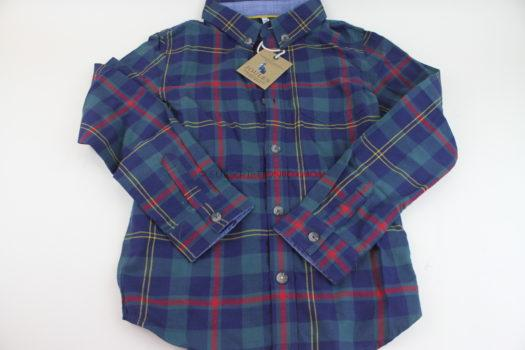 Joules - Lachlan Checked Shirt