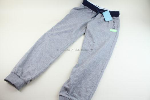Mayoral - Sport Knit Joggers