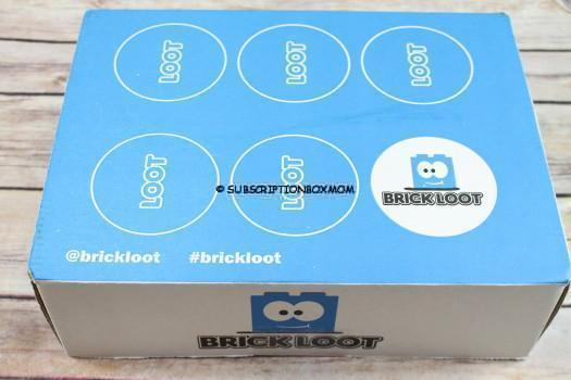 December 2018 Brick Loot Spoilers