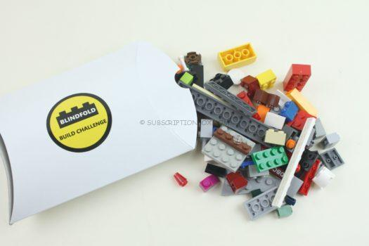 Booster Bricks Club December 2018 Review Lego Subscription