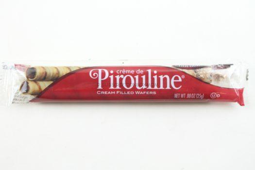 Creme de Pirouline