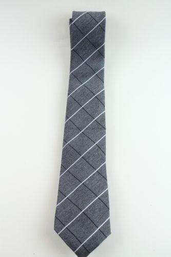 Oak & Stone Tie