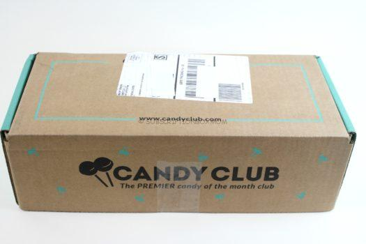 Candy Club January 2019 Review