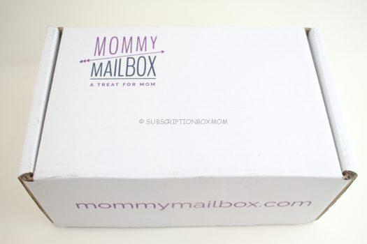 Mommy Mailbox December 2018 Review