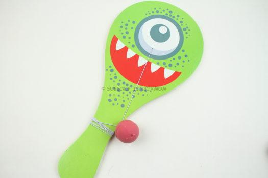 Greenbrier Paddle Ball