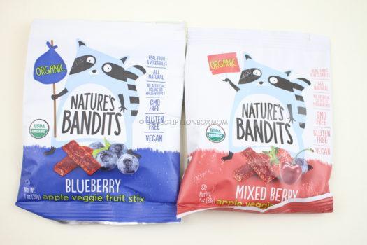Nature's Bandits