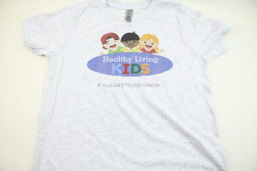 Healthy Kids T-Shirt