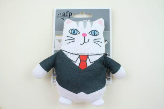 All For Paws Boss Cat