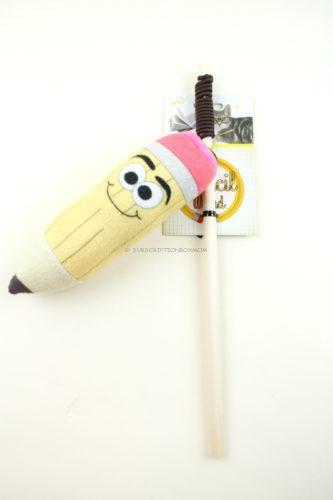 Pencil Wand