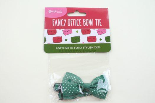 Fancy Office Bow Tie