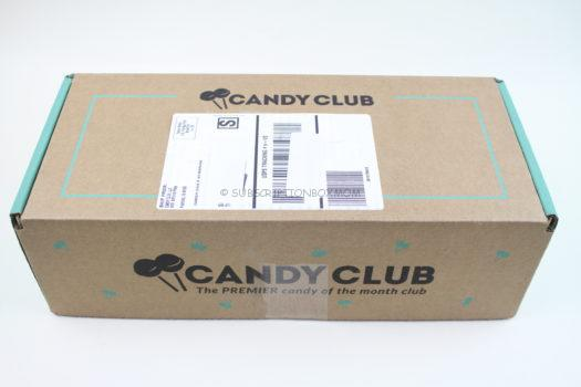 Candy Club February 2019 Review