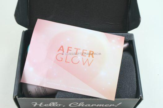 February 2019 Boxycharm Review