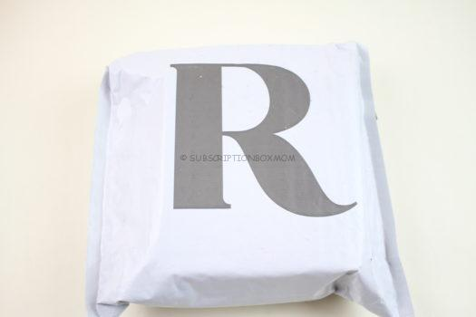 March 2019 RocksBox Review