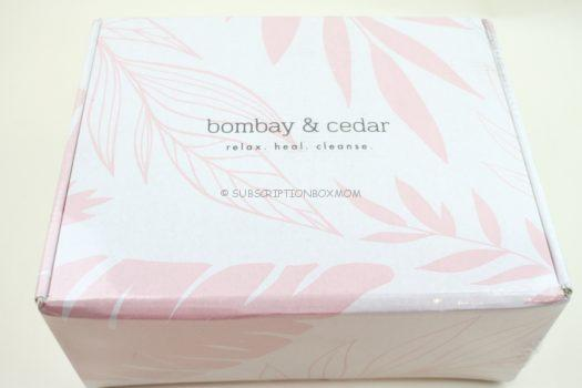 Bombay & Cedar March 2019 Review