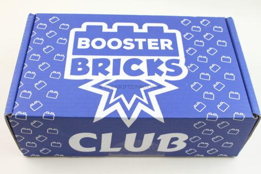 Booster Bricks Club February 2019 Review