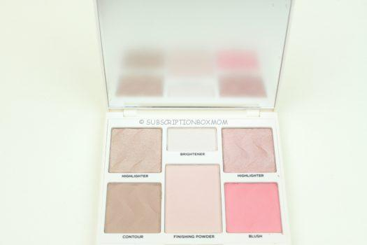 Cover FX All in One Perfector Face Palette