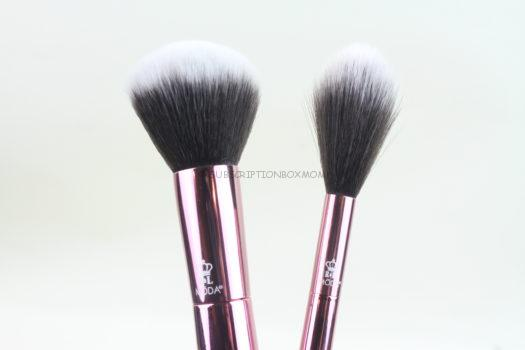 MODA Brush Powder and Soft Glow Kit