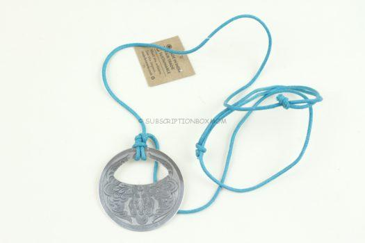 Bottle Opener Necklace