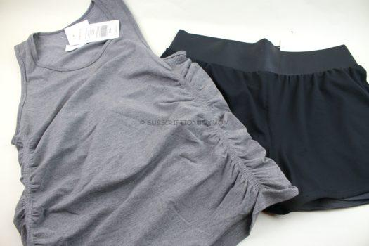 Fabletics March 2019 Review