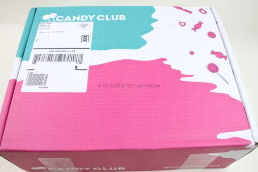 Candy Club April 2019 Review