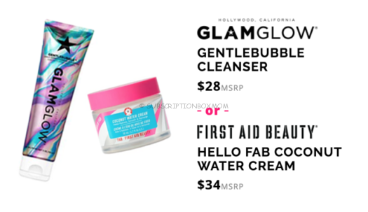 May 2019 Boxycharm Spoilers