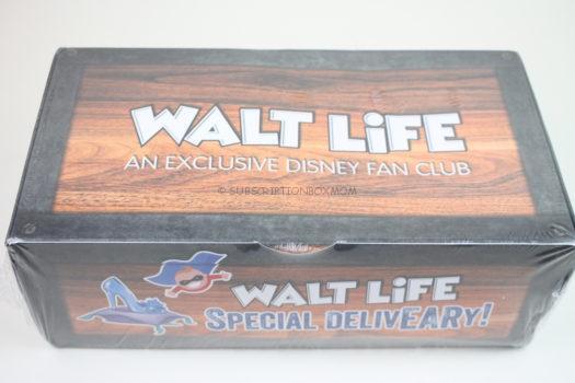Walt Life May 2019 Disney Subscription Box Review