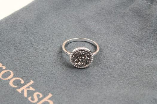 Ava Rose Cheyenne Ring