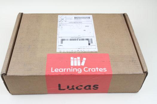 Learning Crate June 2019 Review