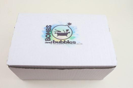 Bombs and Bubbles June 2019 Review