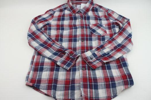 Flag & Anthem Mandeville Long Sleeve Shirt