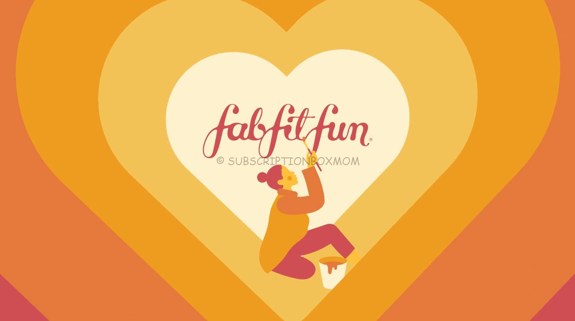 Fall FabFitFun Fall 2019 Spoilers