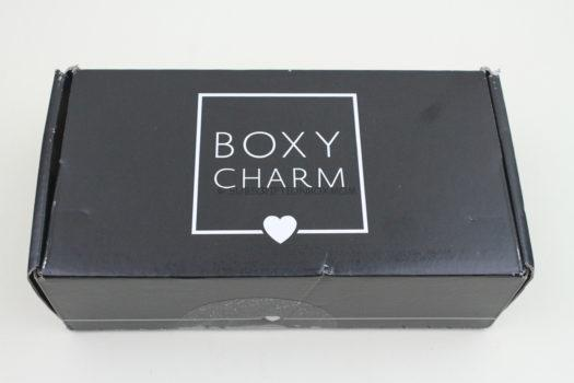 Boxycharm August 2019 Coupon