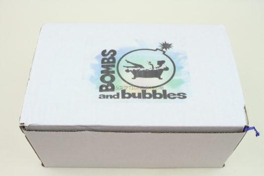 Bombs and Bubbles July 2019 Review
