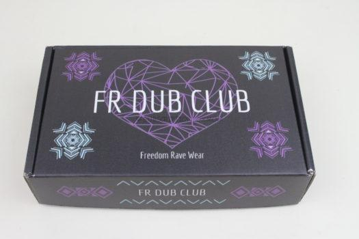 Freedom Rave Wear July 2019 Queen Box Review