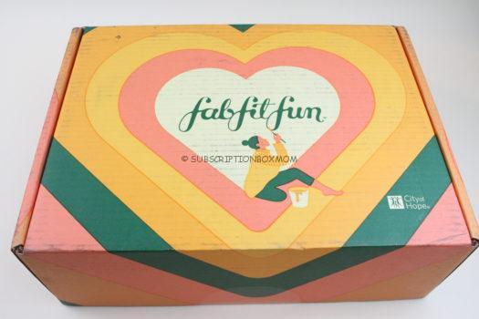 RARE FabFitFun 50% Off Coupon